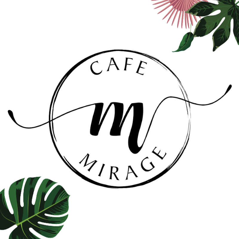Cafe Mirage logo tile 800x800 1