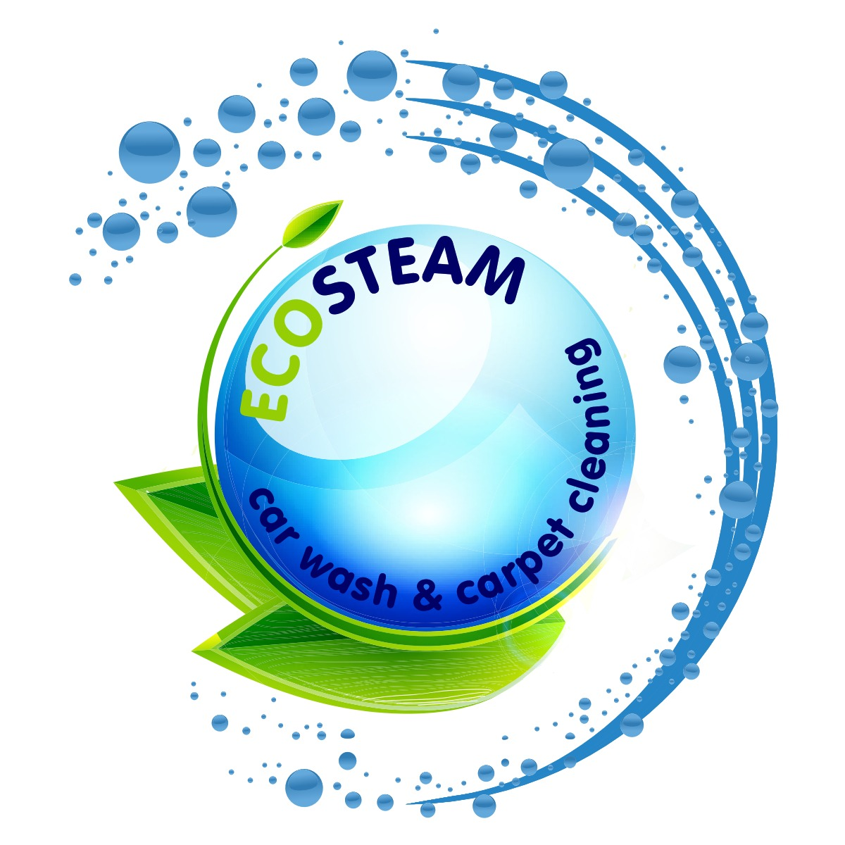 EcoSteam logo