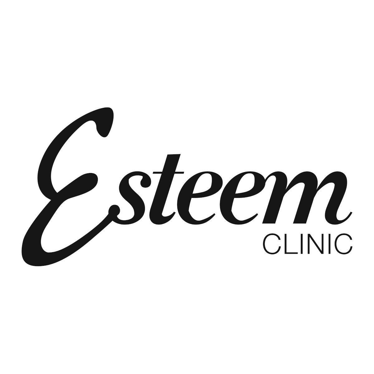 Esteem Clinic Logo tile