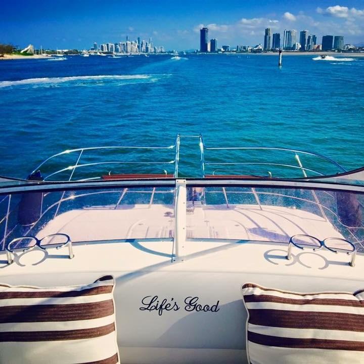 GLI Yacht 2
