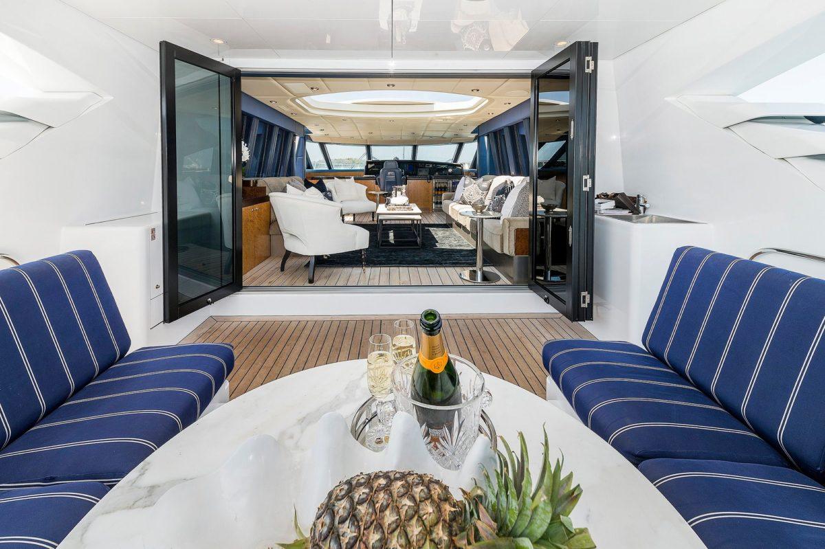 GLI Yacht 5