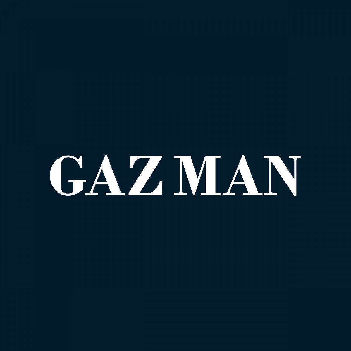 Gazman Logo 1200x1200