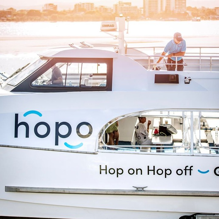 HOPO boat image square