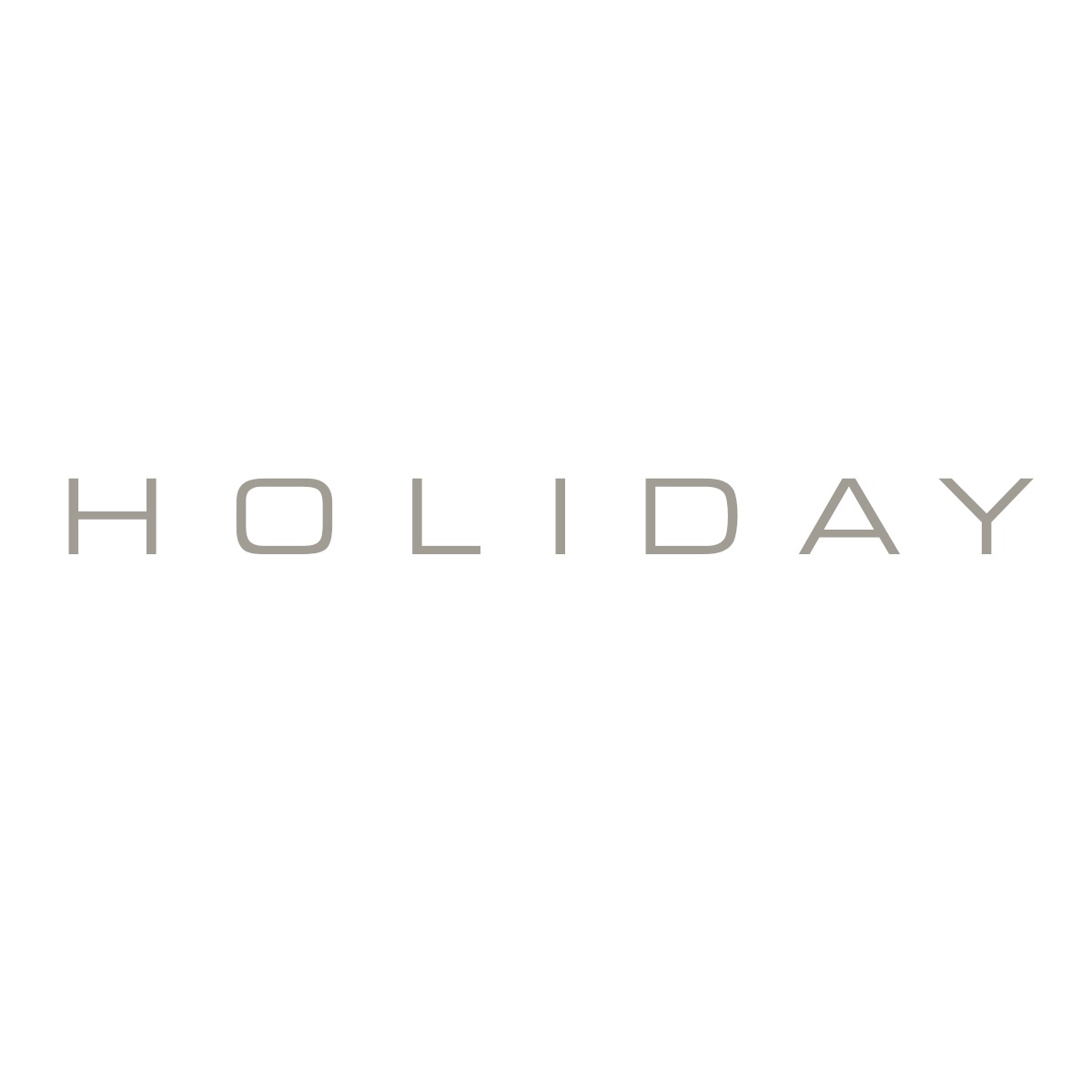 Holiday logo 1200 x 1200